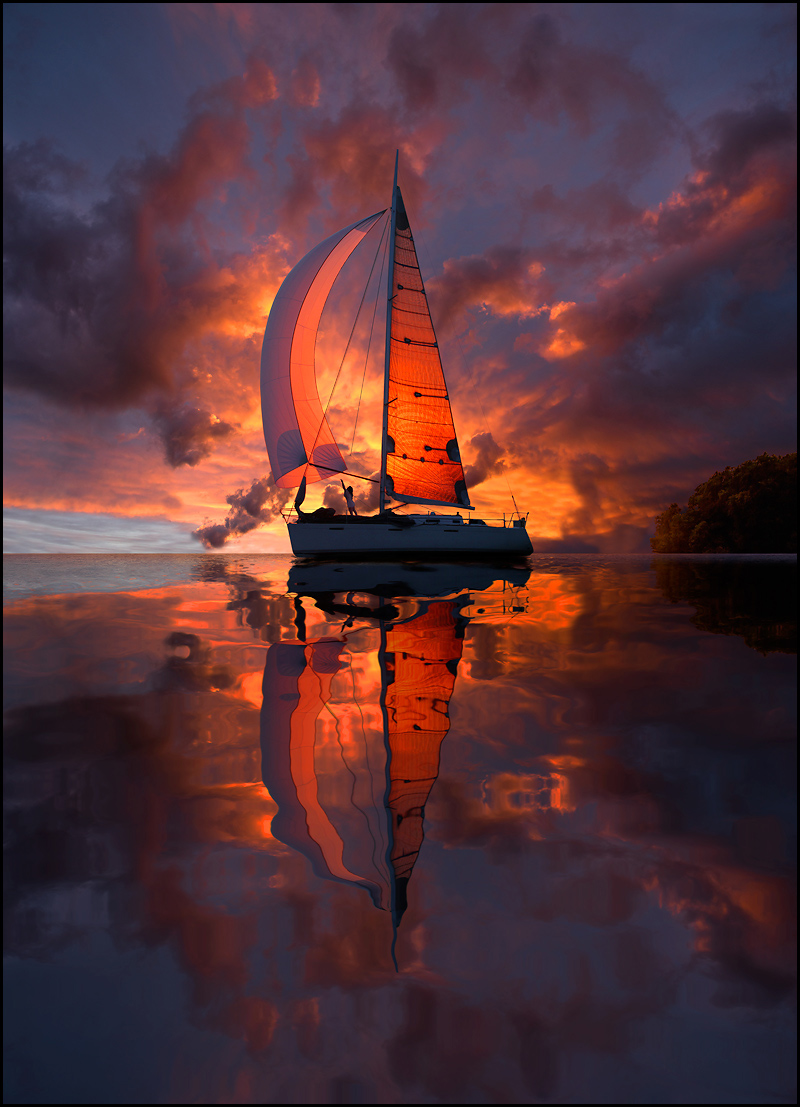 Sailor - Limited Edition Print - best selling fine art