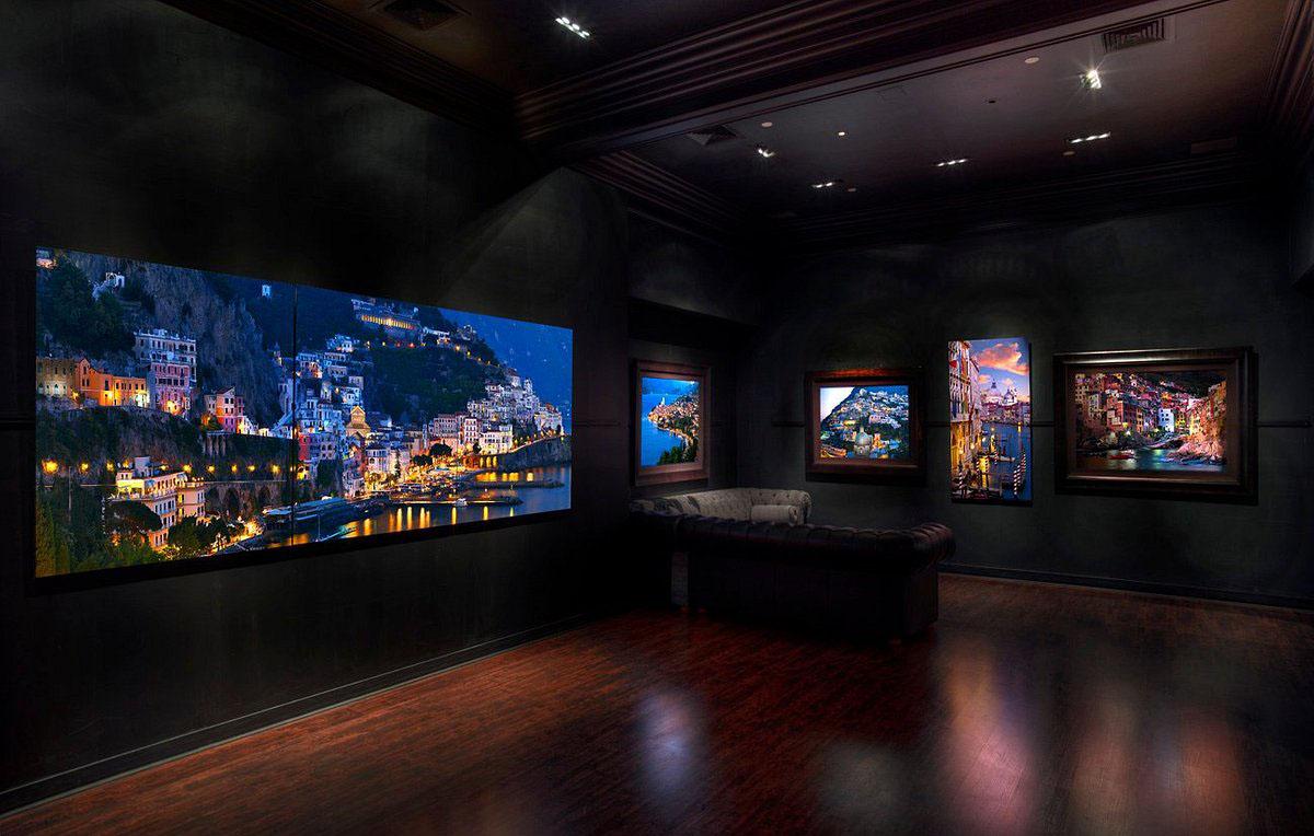 Las Vegas Art Galleries