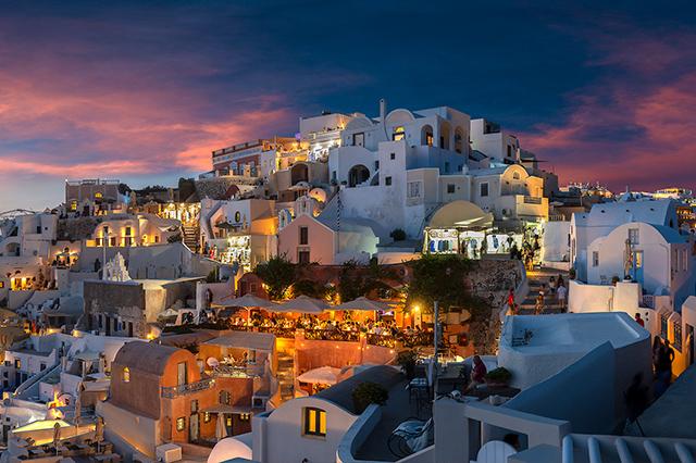 Alex Gubski Fine Art Glory of Greece